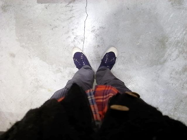 cords pants