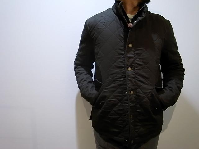 karrimor quilting jacket