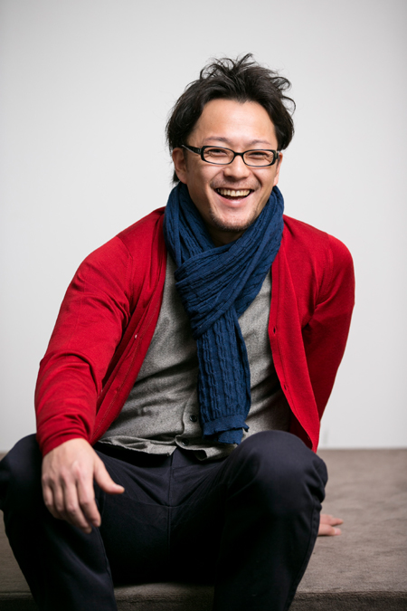 2012 F/W styling man