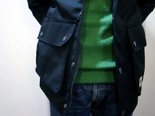 BRIXTOL jacket