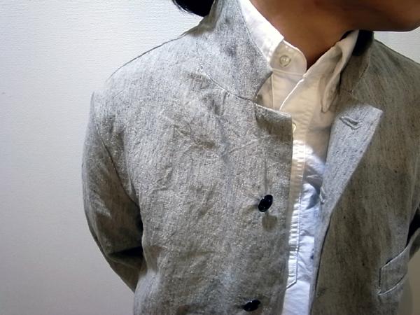 ALAN GRANDPA's coat