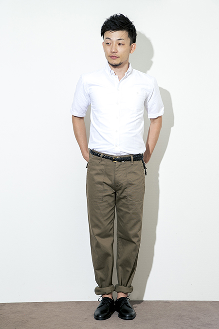 2013 SS style mens