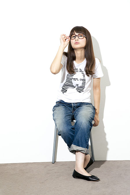 2013S/S style woman