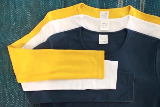 cut and sewn / Bandol / France made