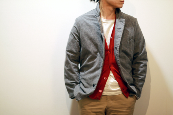 ALANGRANDPA's Jacket