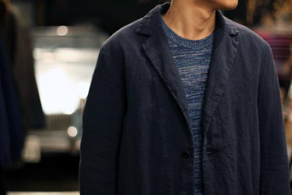 porter's coat
