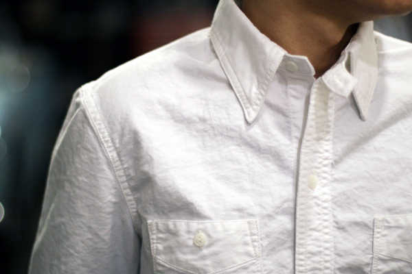 1st standerd shirts by OXford material