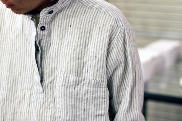 FISHERMAN shirts
