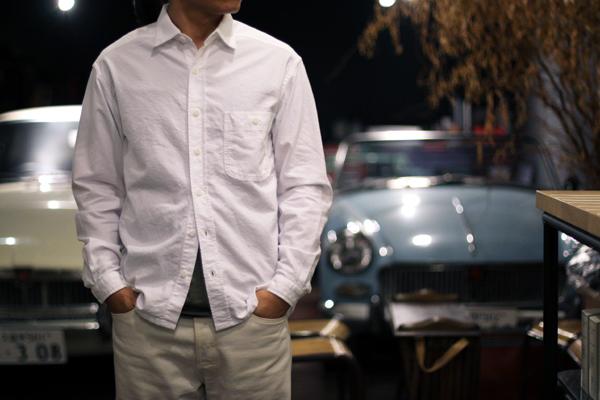 FRANK shirts