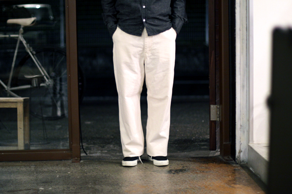 KEVIN pants