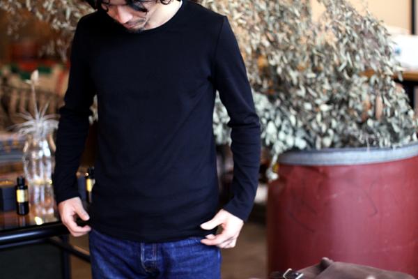 interlock knitting from France