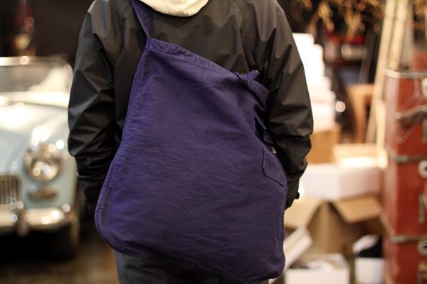 Moleskin FLAT shoulder