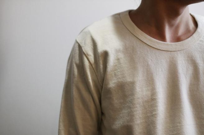 NVA U/N cut and sewn